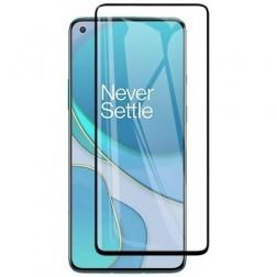 """""""Rurihai"""" Tempered Glass apsauginis ekrano stiklas 0.26 mm - juodas (OnePlus Nord N100)"""