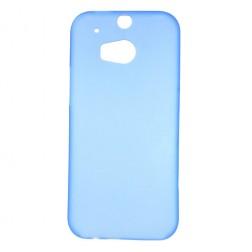 Ploniausias pasaulyje dėklas - mėlynas (One M8 / One M8s)