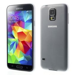 Ploniausias pasaulyje dėklas - skaidrus (Galaxy S5 / S5 Neo)