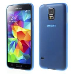 Ploniausias pasaulyje dėklas - mėlynas (Galaxy S5 / S5 Neo)