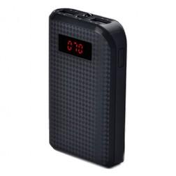 """""""Remax"""" išorinė baterija - juoda (10000 mAh)"""