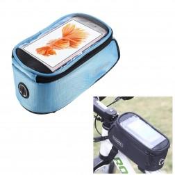 """""""Roswheel"""" dėklas - dviračio krepšys - mėlynas (XL)"""