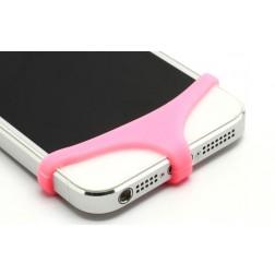 Telefono apatiniai - rožiniai