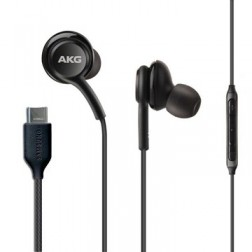 """Samsung"" GH59-15106A ausinės - juodos"