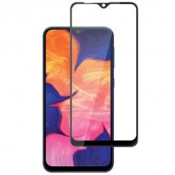 """""""Mocolo"""" Tempered Glass apsauginis ekrano stiklas 0.26 mm - juodas (Galaxy A10)"""