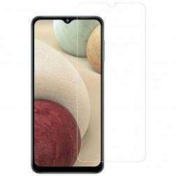 """""""Calans"""" Tempered Glass (nepilno dengimo) apsauginis ekrano stiklas 0.3 mm - skaidrus (Galaxy A12 / A32 5G / A02s)"""