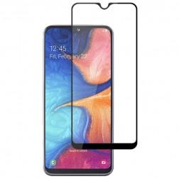 """Mocolo"" Tempered Glass apsauginis ekrano stiklas 0.26 mm - juodas (Galaxy A20e)"
