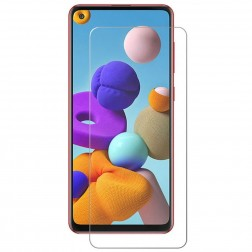 """Calans"" apsauginis ekrano stiklas 0.3 mm (Galaxy A21s)"