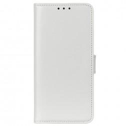 Atverčiamas dėklas - baltas (Galaxy A22 5G)