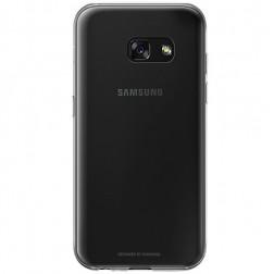 """""""Samsung"""" Clear Cover TPU dėklas - skaidrus (Galaxy A3 2017)"""