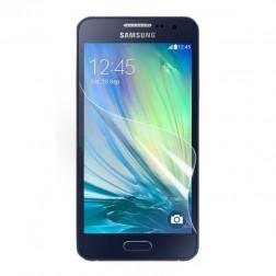 """""""Calans"""" apsauginė ekrano plėvelė - skaidri (Galaxy A3 2015)"""