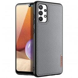 """Dux Ducis"" Fino dėklas - pilkas (Galaxy A32 4G)"