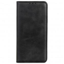 """""""Split"""" atverčiamas dėklas - juodas (Galaxy A32 4G)"""