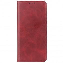 """""""Split"""" atverčiamas dėklas - raudonas (Galaxy A32 4G)"""