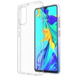 Ploniausias TPU dėklas - skaidrus (Galaxy A32 5G)