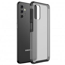 """""""Armor"""" dėklas - matinis / juodas (Galaxy A32 5G)"""
