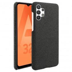 """Bi-Color"" Splicing dėklas - juodas (Galaxy A32 5G)"