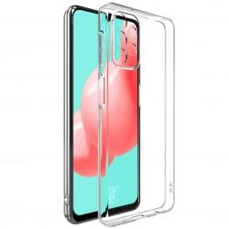 """""""Imak"""" kieto silikono (TPU) dėklas - skaidrus (Galaxy A32 5G)"""