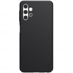 """Nillkin"" Frosted Shield dėklas - juodas (Galaxy A32 5G)"