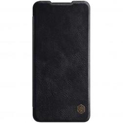"""""""Nillkin"""" Qin atverčiamas dėklas - juodas (Galaxy A32 5G)"""
