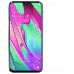 """Premium"" 9H Tempered Glass apsauginis ekrano stiklas 0.33 mm (Galaxy A40)"