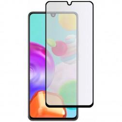 """""""Mocolo"""" Tempered Glass apsauginis ekrano stiklas 0.26 mm - juodas (Galaxy A41)"""