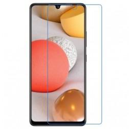 """""""Calans"""" apsauginė ekrano plėvelė - skaidri (Galaxy A42 5G)"""