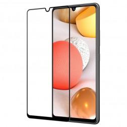"""""""Rurihai"""" Tempered Glass apsauginis ekrano stiklas 0.26 mm - juodas (Galaxy A42 5G)"""