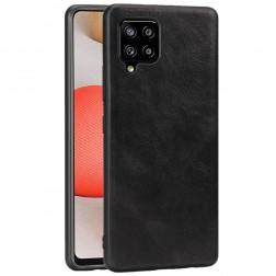 Soft Slim dėklas - juodas (Galaxy A42 5G)