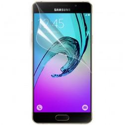 """""""ISME"""" apsauginė ekrano plėvelė - skaidri (Galaxy A5 2016)"""