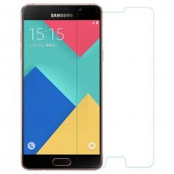 """""""Nillkin"""" 9H Tempered Glass apsauginis ekrano stiklas 0.33 mm + nugarėlės plėvelė (Galaxy A5 2016)"""