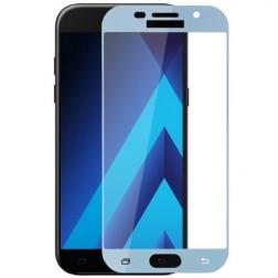 """Imak"" Tempered Glass apsauginis ekrano stiklas 0.26 mm - mėlynas (Galaxy A5 2017)"