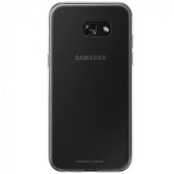 """""""Samsung"""" Clear Cover TPU dėklas - skaidrus (Galaxy A5 2017)"""