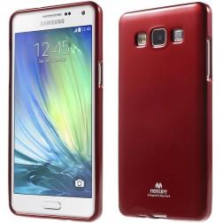 """""""Mercury"""" dėklas - raudonas (Galaxy A5 2015)"""