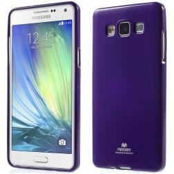 """""""Mercury"""" dėklas - violetinis (Galaxy A5 2015)"""