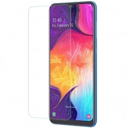 """Calans"" apsauginis ekrano stiklas 0.3 mm (Galaxy A50)"