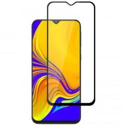 """""""Mocolo"""" Tempered Glass apsauginis ekrano stiklas 0.26 mm - juodas (Galaxy A50)"""