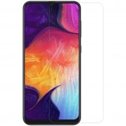 """Nillkin"" 9H Tempered Glass apsauginis ekrano stiklas 0.33 mm (Galaxy A50)"