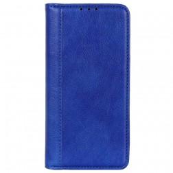 """Frame"" atverčiamas dėklas - mėlynas (Galaxy A51)"
