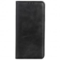 """""""Split"""" atverčiamas dėklas - juodas (Galaxy A51)"""