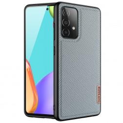 """Dux Ducis"" Fino dėklas - pilkas (Galaxy A52)"