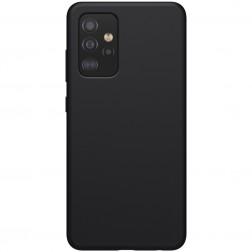 """""""Nillkin"""" Flex dėklas - juodas (Galaxy A52)"""