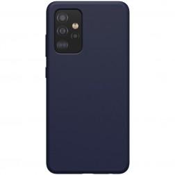 """Nillkin"" Flex dėklas - mėlynas (Galaxy A52)"