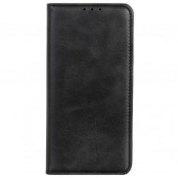 """""""Split"""" atverčiamas dėklas - juodas (Galaxy A52)"""