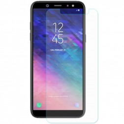 """Calans"" apsauginis ekrano stiklas 0.3 mm (Galaxy A6+ 2018)"