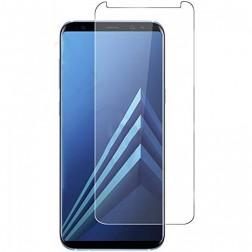 """""""ISME"""" apsauginė ekrano plėvelė - skaidri (Galaxy A6+ 2018)"""