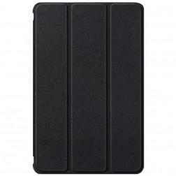 Atverčiamas dėklas - juodas (Galaxy Tab A7 10.4 2020)