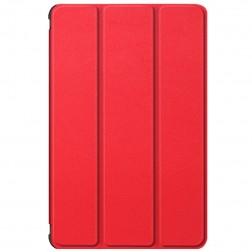 Atverčiamas dėklas - raudonas (Galaxy Tab A7 10.4 2020)