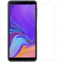 """Nillkin"" 9H Tempered Glass apsauginis ekrano stiklas 0.33 mm (Galaxy A7 2018)"