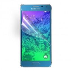 """""""Calans"""" apsauginė ekrano plėvelė - skaidri (Galaxy A7 2015)"""